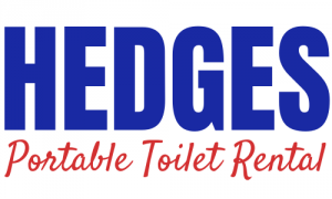 Hedge's Portable Toilets